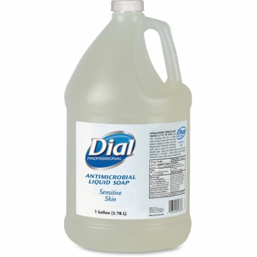 Dial  Soap Refill 82838 Perspective: front