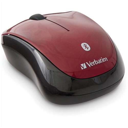 Verbatim  Mouse 70240 Perspective: front