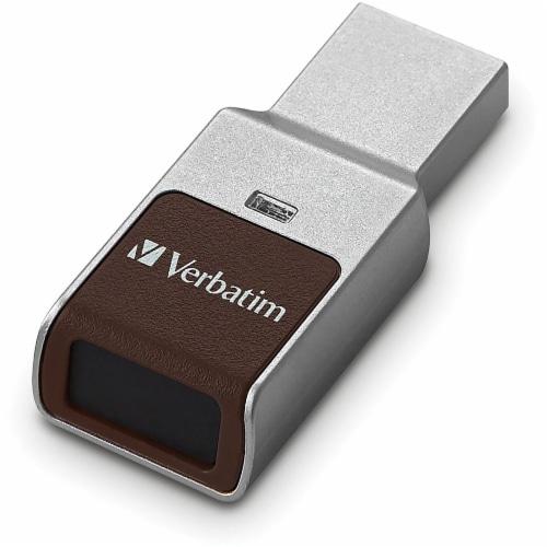 Verbatim  Flash Drive 70367 Perspective: front
