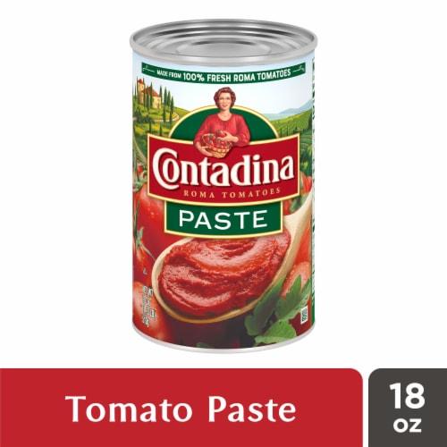 Contadina Roma Tomato Paste Perspective: front