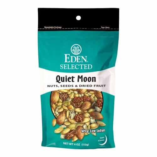 Eden Quiet Moon Mix Perspective: front