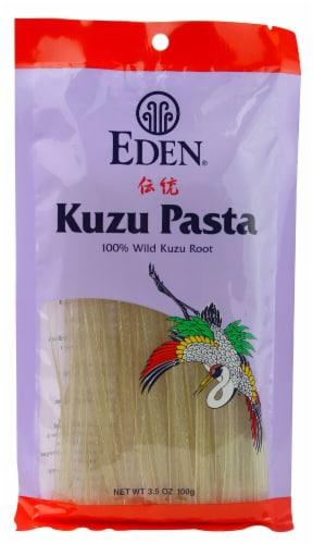 Eden Foods  Kuzu Pasta Perspective: front