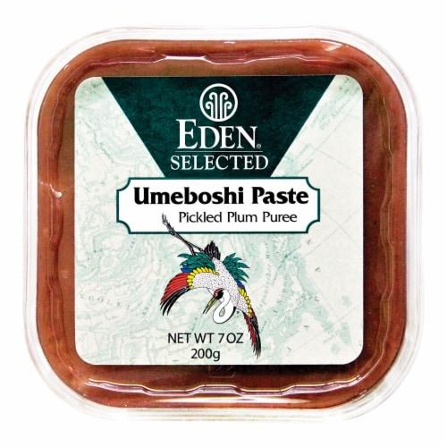 Eden Umeboshi Paste Perspective: front