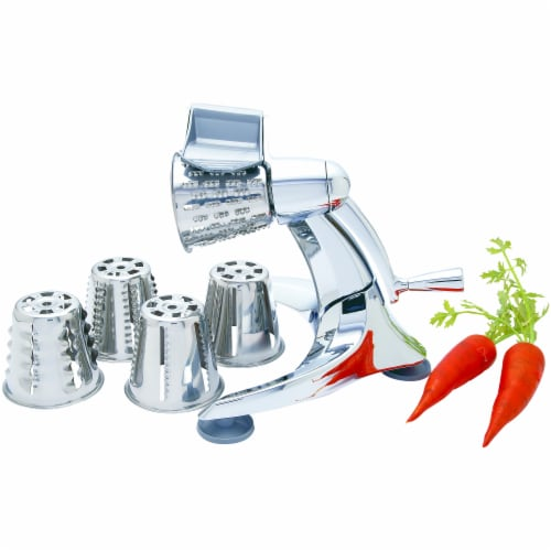 Royal Giant Vegetable Chopper Perspective: front