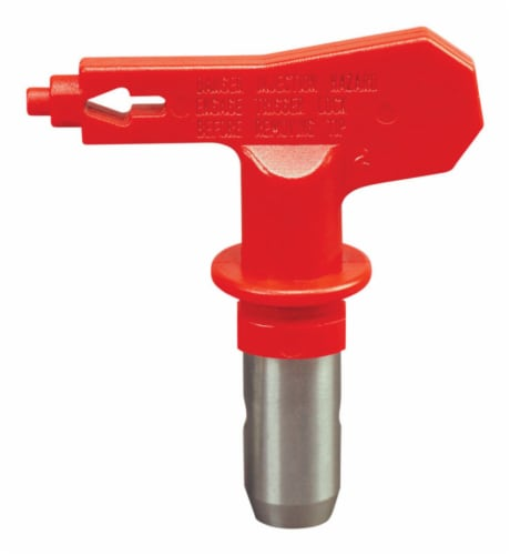 Titan  SC-6 Plus  Reversible  Airless Spray Tip  5000 psi - Case Of: 1; Each Pack Qty: 1; Perspective: front