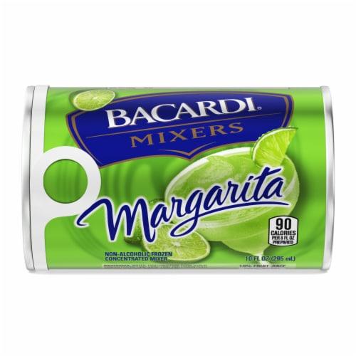 Bacardi Mixers Margarita Cocktail Mix Perspective: front