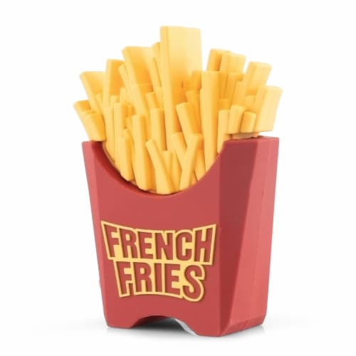 French Fries Wireless Bluetooth Speaker Perspective: front