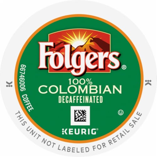 Folgers® Gourmet Selections Coffee Perspective: front