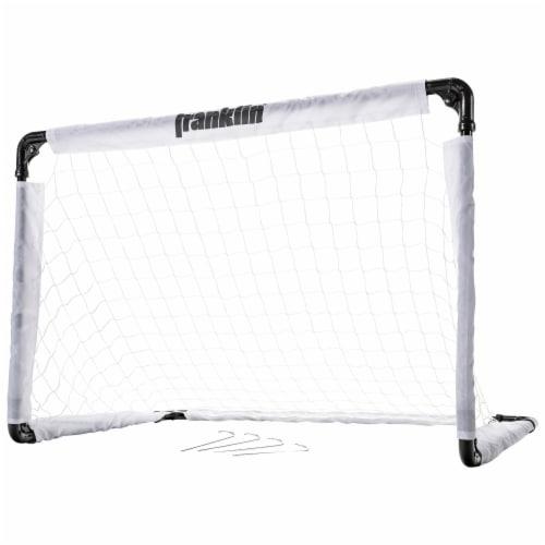 Franklin Fold N Go Soccer Set Perspective: front