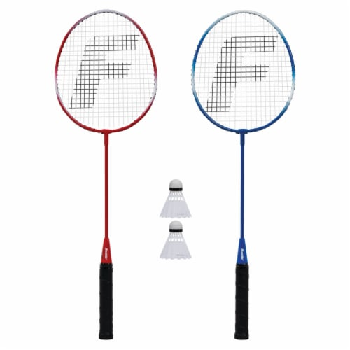 Franklin 2-Player Replacement Badminton Set Perspective: front