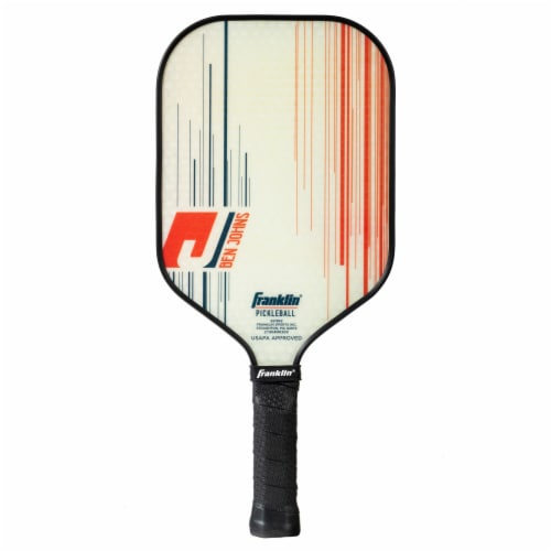 Franklin Ben Johns Signature Pickleball Paddle Perspective: front