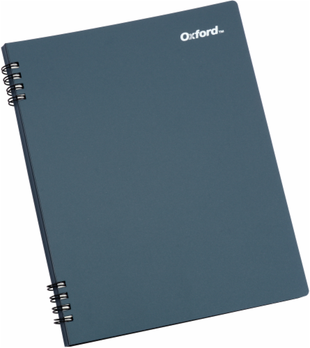 Oxford® Stone Paper Notebook - 60 Sheets - Assorted Perspective: front