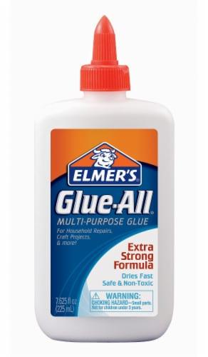 Elmer's Glue-All Multi-Purpose Glue Perspective: front