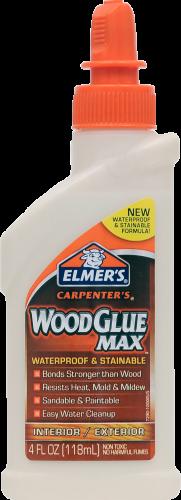 Elmer's® Carpenters® Wood Glue Max Perspective: front