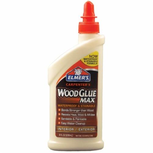 Elmer's® Carpenter's Wood Glue Max Perspective: front
