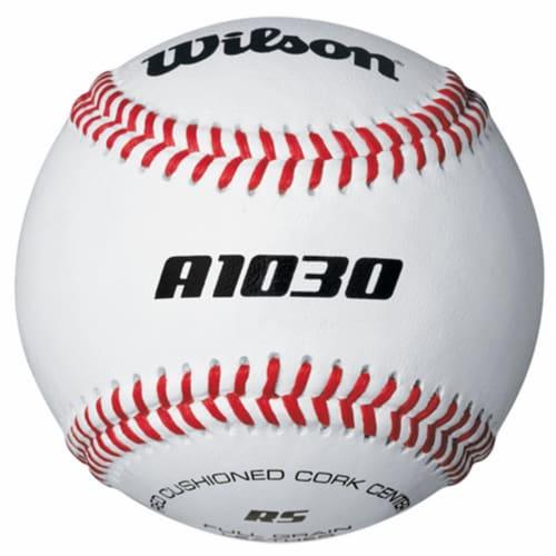 Sport Supply Group 5A1030B Wilson A1030B High School Baseball Perspective: front