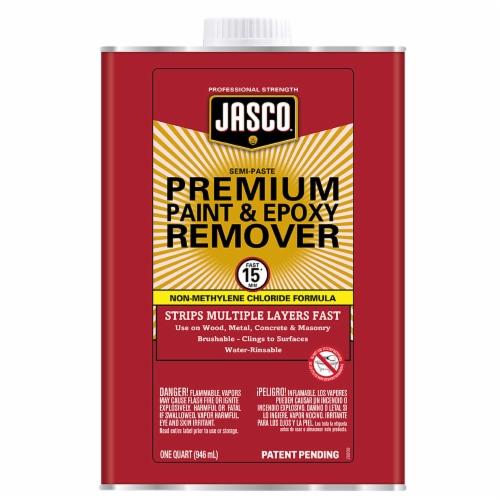 Jasco Premium Paint & Epoxy Remover Perspective: front