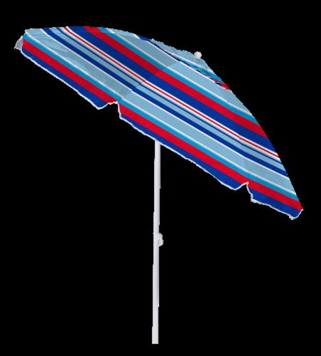 Copa Tilt Umbrella Perspective: front