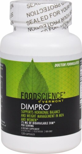 FoodScience of Vermont  Dimpro® Perspective: front