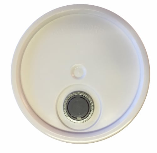 Argee Gasket Lid Perspective: front