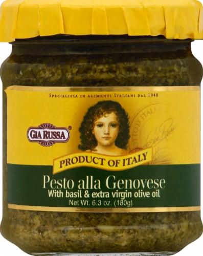 Gia Russa Pesto Alla Genovese Perspective: front