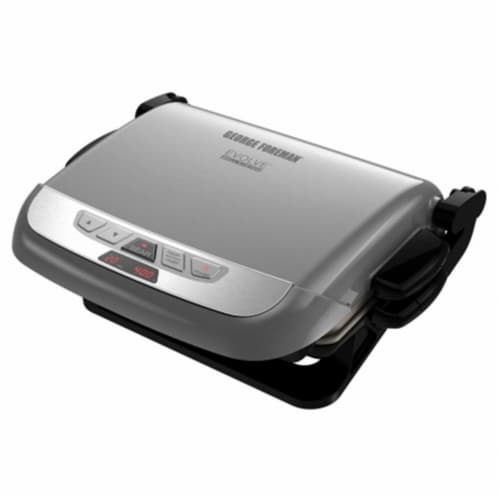 Applica  3 in 1 MultiPlate Evolve Grill Perspective: front