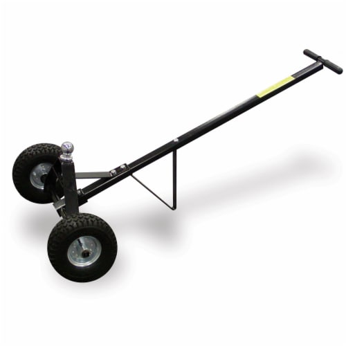 Sportsman Series 600 Lb Trailer Dolly Perspective: front