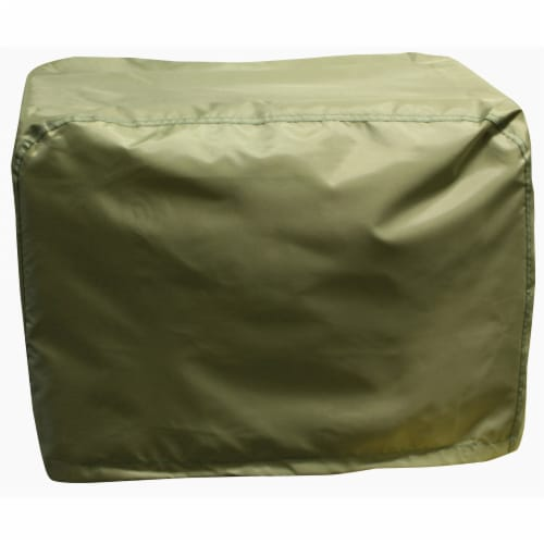 Sportsman Series Protective Generator Cover M Perspective: front
