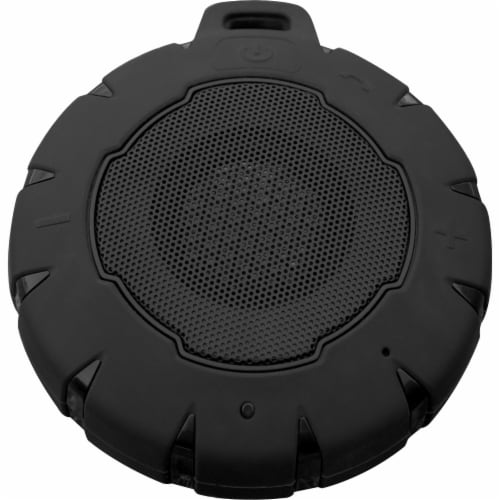 Sportsman Series Waterproof Speaker  Wireless Bluetooth Water Resistant Perspective: front