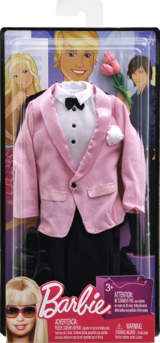 Mattel Barbie® Ken Fashion Outfit - Assorted Perspective: front
