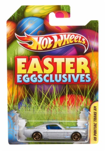 Mattel Hot Wheels® Easter Eggsclusives Toy Car - Assorted Perspective: front