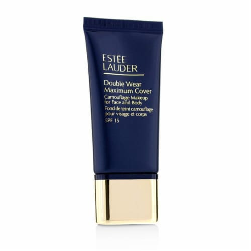 Estee Lauder Double Wear Maximum Cover Camouflage Make Up (Face & Body) SPF15  #03/1N3 Creamy Perspective: front