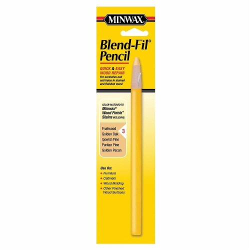 Minwax® Blend-Fil #7 Pencil Perspective: front