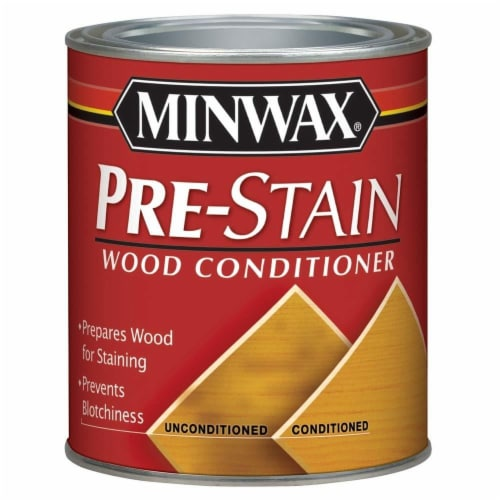 Minwax® Pre-Stain Wood Conditioner Perspective: front