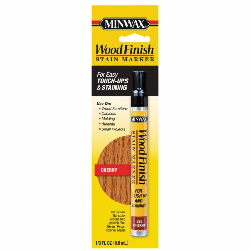 Minwax® Wood Finish Cherry Stain Marker Perspective: front
