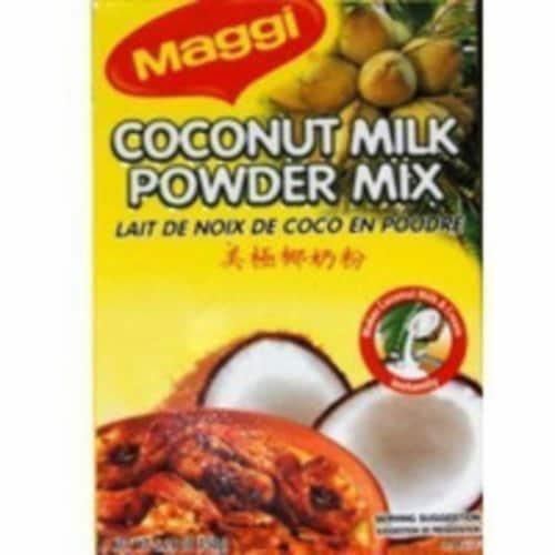 Maggi Coconut Milk Powder - 10.5 Oz Perspective: front