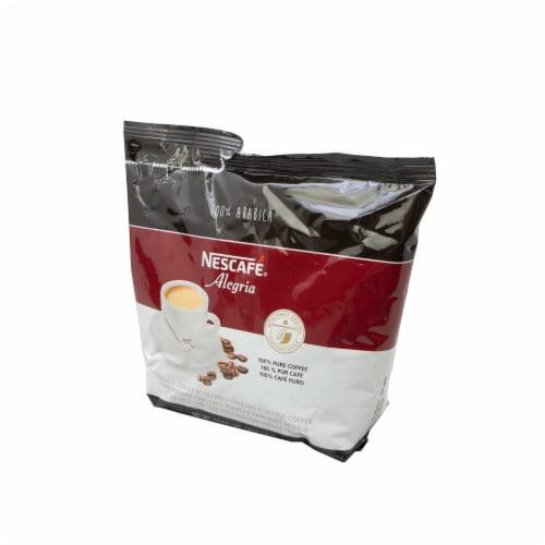 Nescafe 100 Percent Arabica Pure Coffee, 8.818 Ounce -- 4 per case. Perspective: front