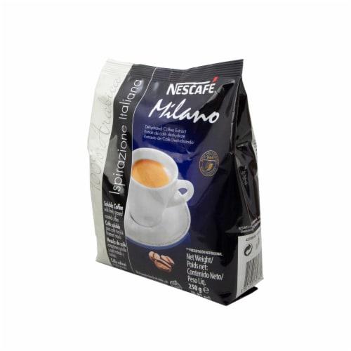 Nescafe Milano Espresso Roast Coffee, 2.21 Pound -- 4 per case. Perspective: front