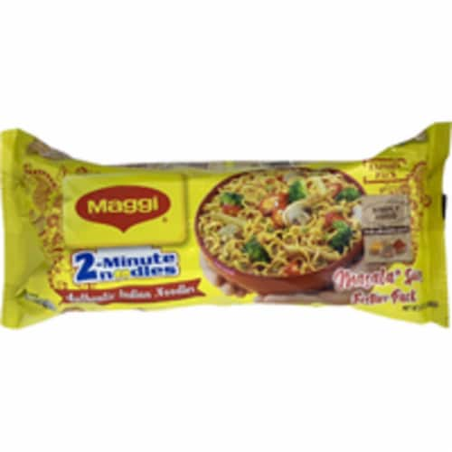 Maggi Masala Spicy Noodle - 280 Gm Perspective: front