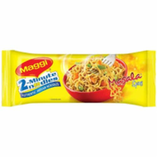 Maggi Masala Noodles 8 Export Pack - 560 Gm Perspective: front