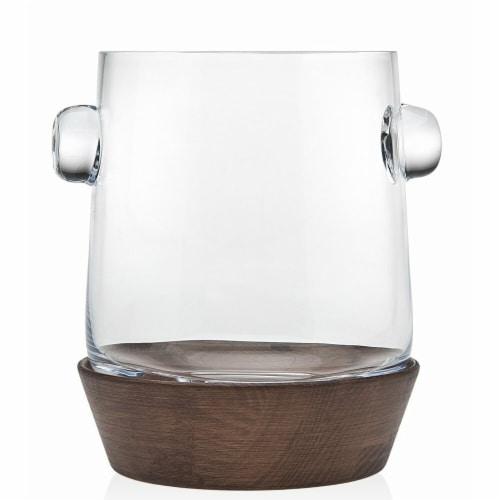 Godinger Magnus Ice Bucket Perspective: front
