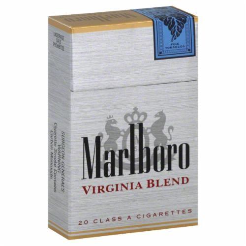 Pick 'n Save - Marlboro Virginia Blend Cigarettes, 1 Pack