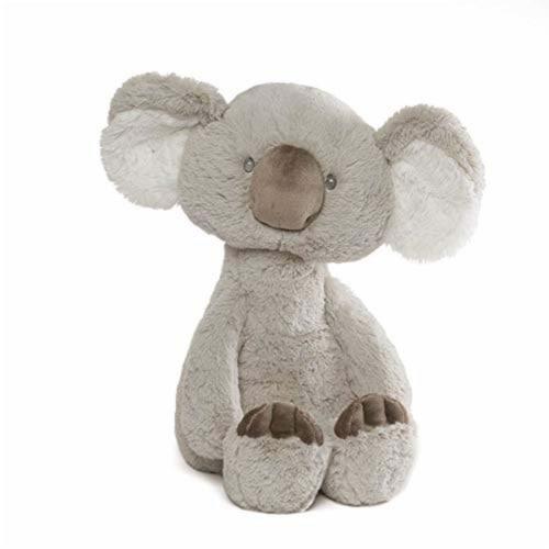 Gund Baby Toothpick Koala Gray 16 Inch Plush Figure Perspective: front