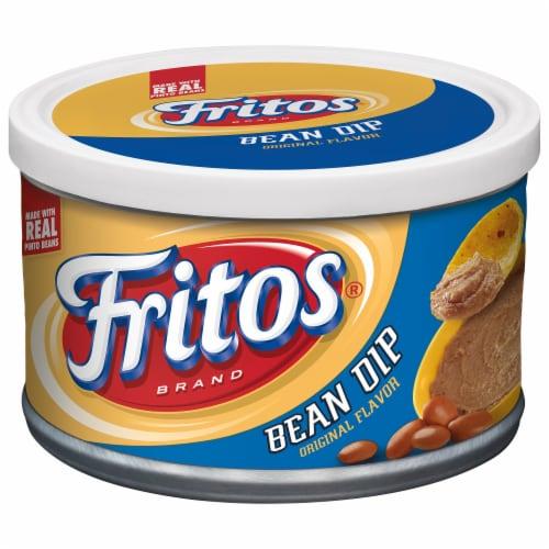 Fritos Original Bean Dip Perspective: front