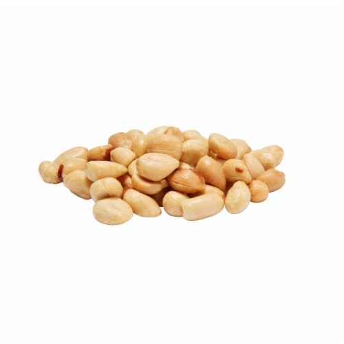 Munchies Salted Peanuts Snacks Perspective: front