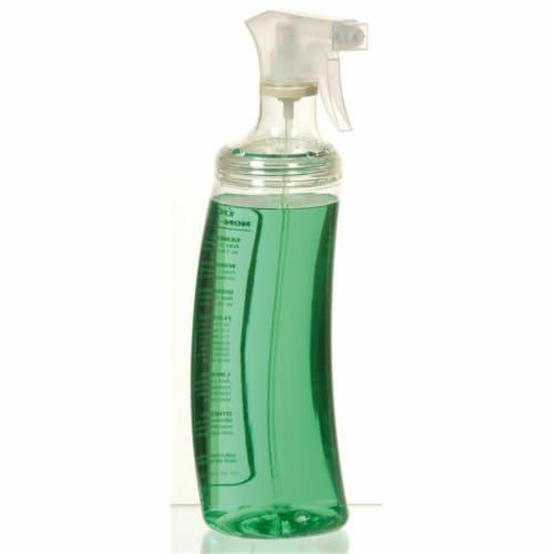Casabella Contour Design Spray Bottle  77028 Perspective: front
