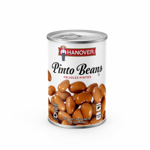Hanover Pinto Beans Perspective: front