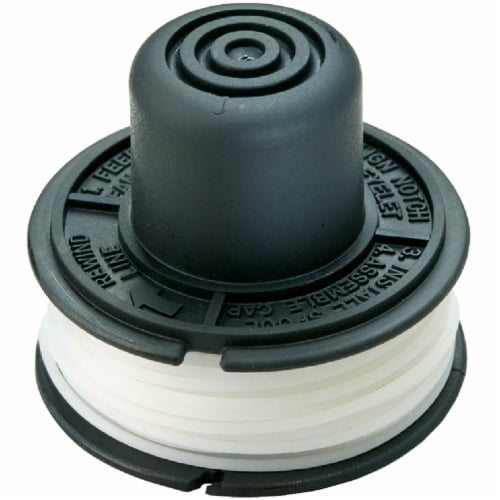 BLACK + DECKER Bump Feed Spool Perspective: front