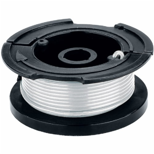 BLACK + DECKER Automatic Feed Spool Perspective: front