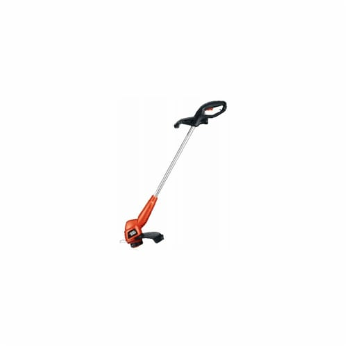 Black & Decker 13in. Automatic Feed Trimmer & Edger Perspective: front